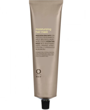 OWAY MOISTURIZING HAIR MASK 150ML 5OZ