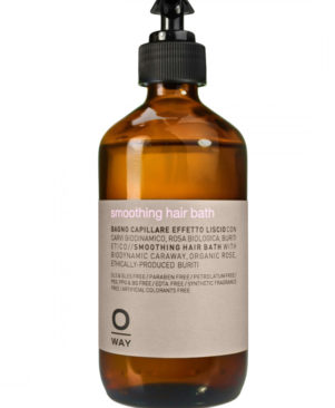 OWAY SOOTHING HAIR BATH 240ML-8OZ