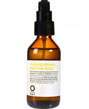 OWAY VIVIFYING REMEDY FOR SENSITIVE SCALP 100ML