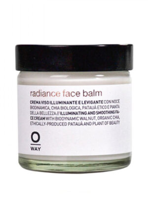 OWAY Radiance Face Balm