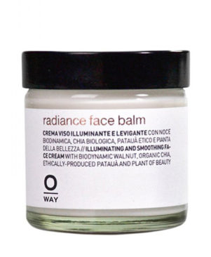 OWAY RADIANCE FACE BALM 125ML