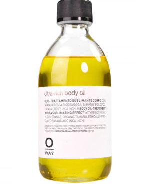 OWAY ULTRA-RICH OIL 290ML